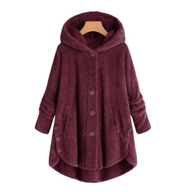 Női kabát Alesia 1
