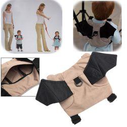 Ремень безопасности для детей - летучая мышь