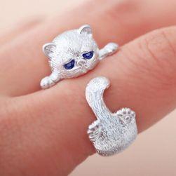 Dámský prsten JW675