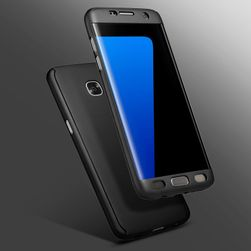 Zadní kryt pro Samsung Galaxy S7 Edge - nárazuvzdorný