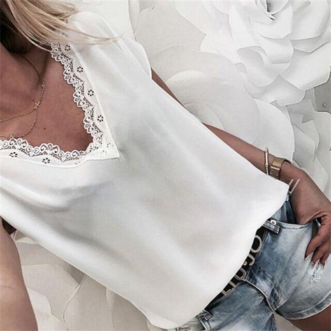 Bayan tişört DT36 1