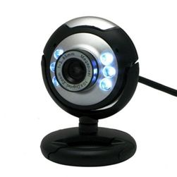 USB webkamera 12,0 Mpix