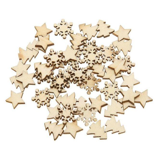 Vánoční dekorace CH50 1