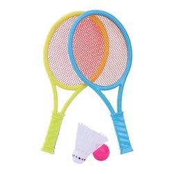 Set za badminton za decu Doxo