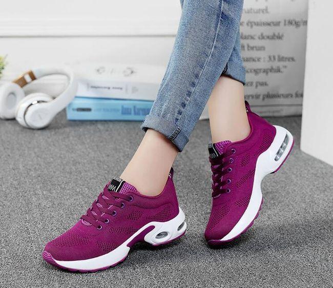 Damskie buty AS68 1