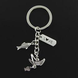 Privezak za ključeve B01462