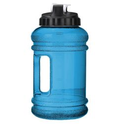 Recipient fitness pentru apa 2,2 L - 4 culori