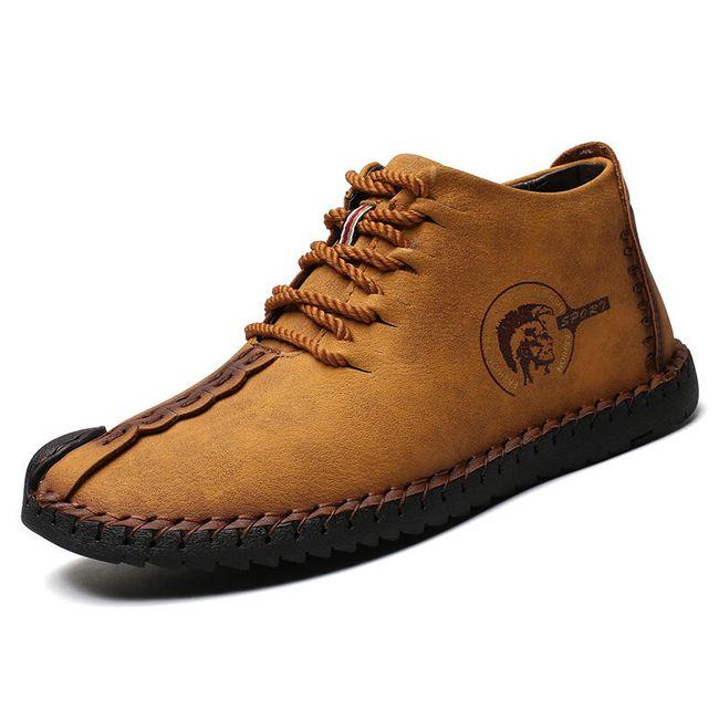 Pánské boty Dylan 1