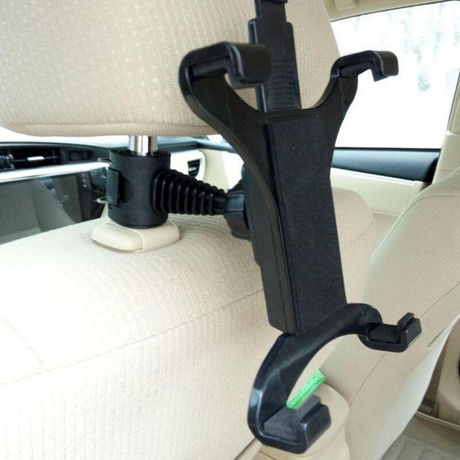 Držač za tablet u automobilu 1