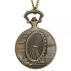 Vintage džepni sat