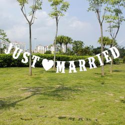 Decorațiune de nuntă LA145