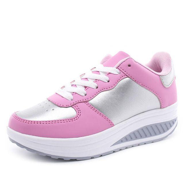 Perfect Steps karcsúsító cipő