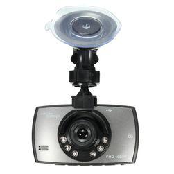 Предна камера за автомобил 640×480