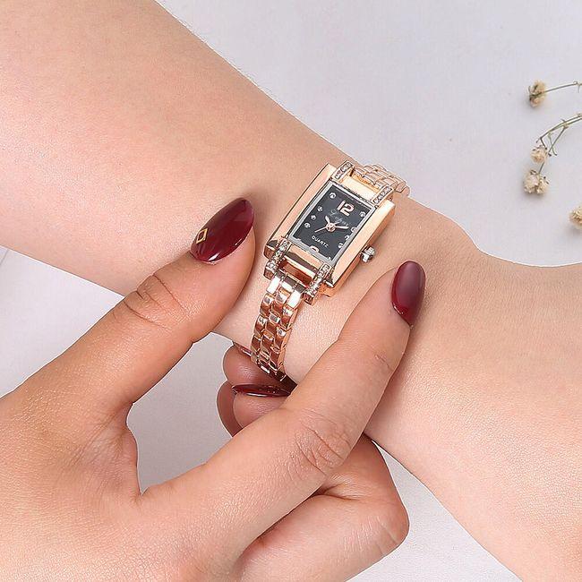 Dámské hodinky P54 1