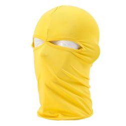 Univerzalna maska za motorkare