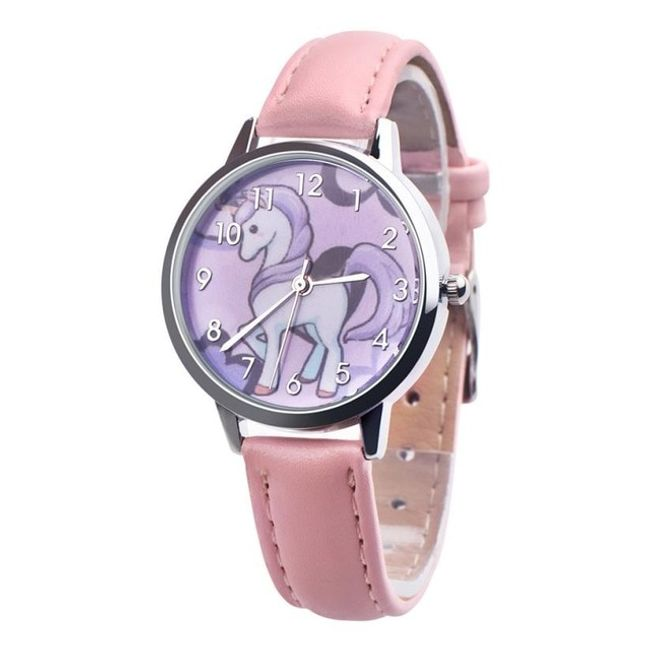 Damski zegarek DH01 1