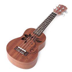 Гавайская гитара David