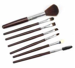 Štětce na makeup - 7 kusů