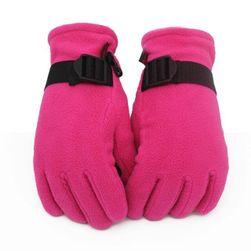 Женские перчатки SKI134