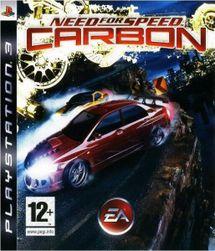 Játék (PS3) Need For Speed: Carbon
