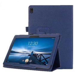 Futrola za tablet Lenovo TAB E10 Mornarsko plava