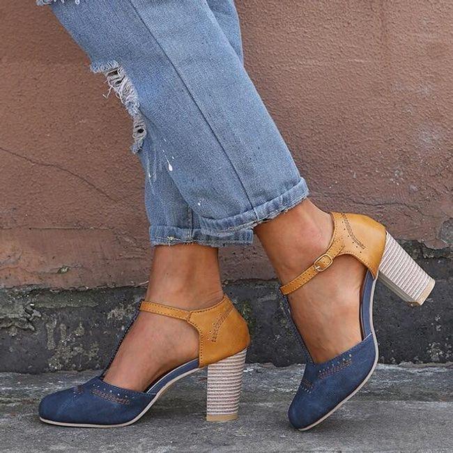 Női cipő Renata 1
