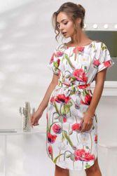 Летнее платье, Mila-  4 варианта