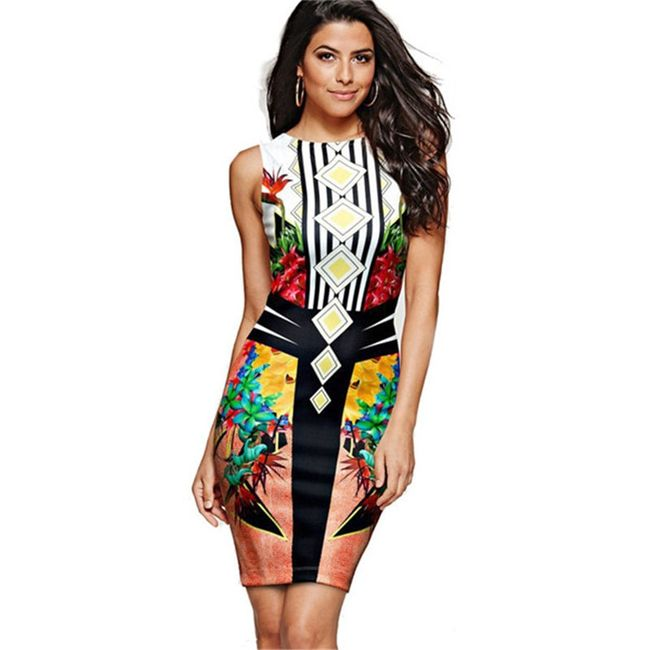 Damska sukienka Marvella 1