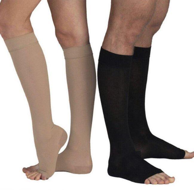 Sıkıştırma çorabı KP45 1