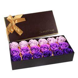 Set de săpunuri în cutie cadou XY18