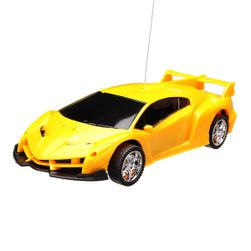 RC autić na daljinsko upravljanje - varijanta 3