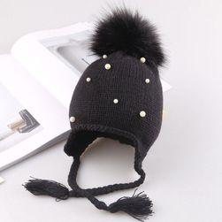 Момичешка шапка Kirsteen