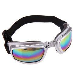 Szemüveg kutyáknak - 3 szín