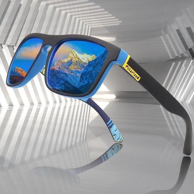 Unisex okulary przeciwsłoneczne SG922 1