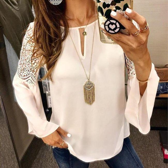 Дамска блуза DB31 1