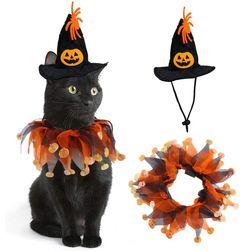 Costum de Halloween pentru animale TF4206