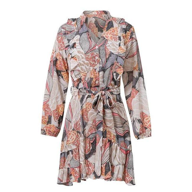 Damska sukienka Ally 1