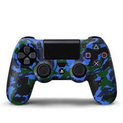 Silikonový obal na ovladač PS4