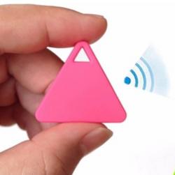 Mini GPS lokátor tracker na klíče, auto, zavazadlo, mobil JNK6