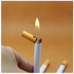Zapalovač v podobě cigarety