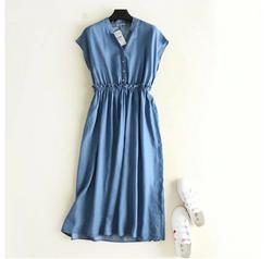 Džins haljina Mirianna