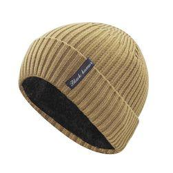 Ünisek kışlık şapka WC213