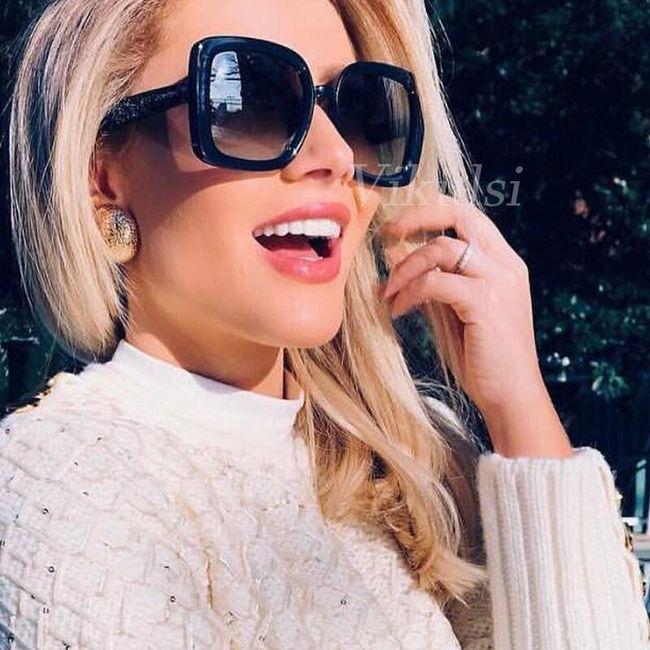 Ženske sunčane naočare SG238 1