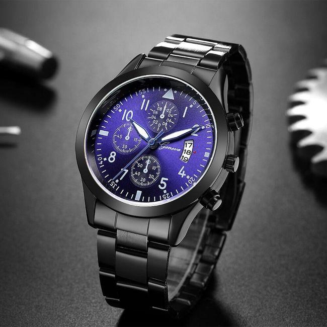 Męski zegarek MW346 1