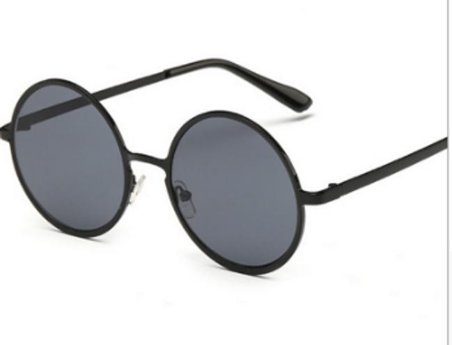 Sluneční brýle - lenonky 1