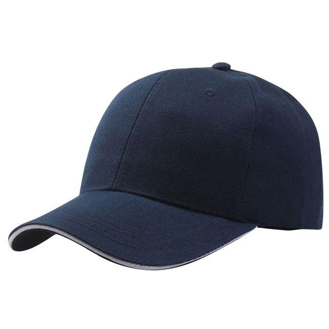 Unisex czapka BH01 1