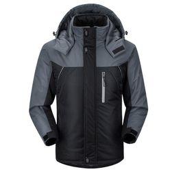 Утепленная водонепроницаемая куртка Severino
