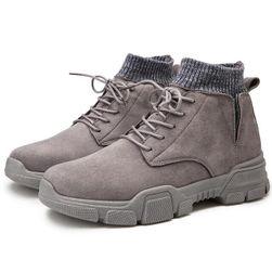 Pánské boty Gianis - velikost 9,5