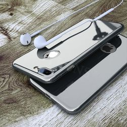 Tok edzett üveggel - IPhone 7/7 Plus / 6 6S / 6 6s Plus
