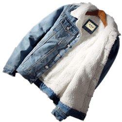 Erkek kışlık ceket Scottie